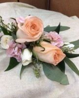 Wedding Boutonniere 3