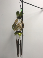 Pineapple Wind-chime
