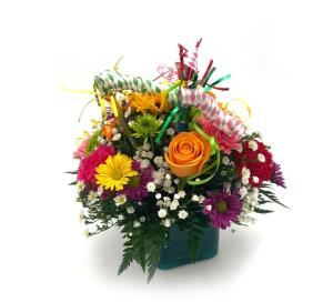 The Kings Happy Birthday Bouquet