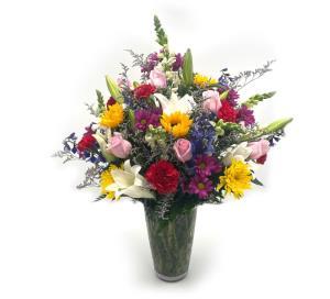 The Kings Summer Sweetness Bouquet