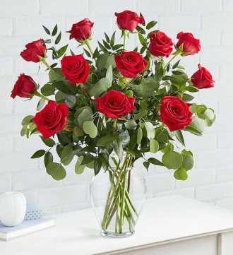 Heart's Desire Roses