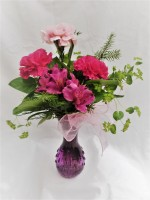 Pocketful Of Pink Bouquet