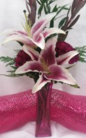 Sincere Stargazer Bouquet