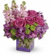 Sweet Sachet Bouquet By Teleflora
