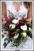 Wedding Bouquet #1
