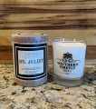 Southern Firefly MT. JULIET Mosswood Garden Candle