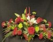 Holiday Centerpiece Bouquet