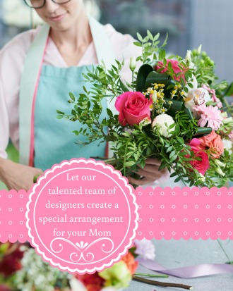 Mother\'s Day Designer\'s Choice