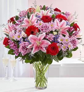PREMIUM Adoring Love Bouquet