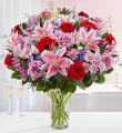 PREMIUM Adoring Love Bouquet