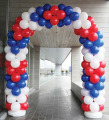 Balloon Arch Rental