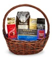 Coffee Break Basket