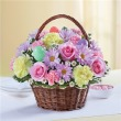 Egg-xtra Cute Easter Basket