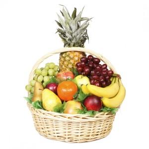 fruit gourmet gift