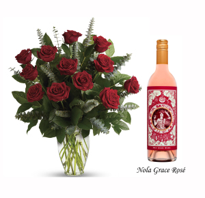 Roses & Rosé House Special