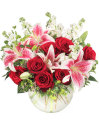 Romantic Thoughts Bouquet