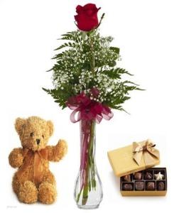 Rose Bud Package