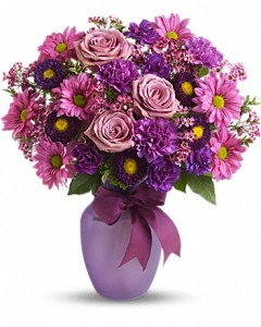 Love and Laughter Bouquet