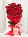 Grand Gesture Rose Wrap