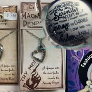 Magnify Necklace