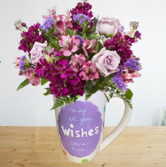 Wishes Bouquet