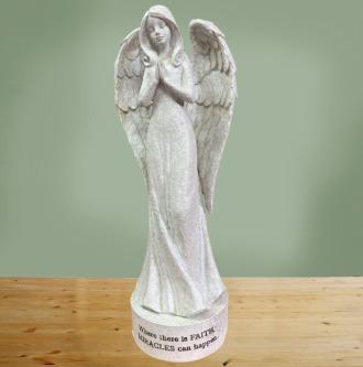 Faith Angel