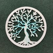 Circle of Tree