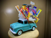 Chevy Truck Candy