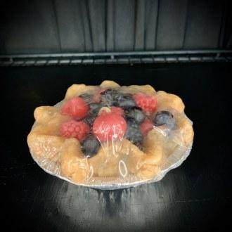 Black Berry Raspberry Candle