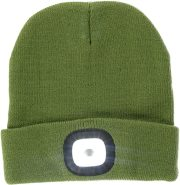 Night Scout Rechargeable Hat