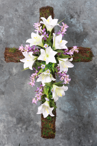 B1 -Easter Cross