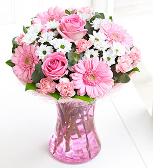 Pink Perfect Gift Plus