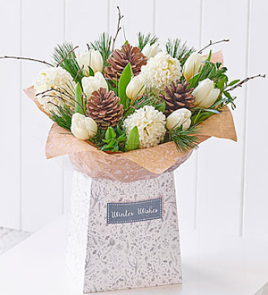 Scented Woodland Gift Box