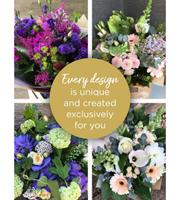 Large Florist Choice Hand-Tied