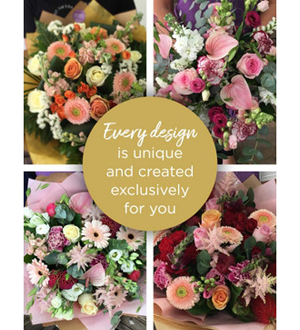 Extra Large Florist Choice Hand-Tied