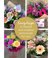 Florist Choice Gift Box