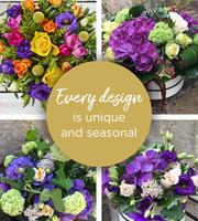 Florist Choice Arrangement - Brights