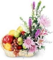 Fruitful Abundance Basket