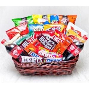 Send Me Chocolate Candy