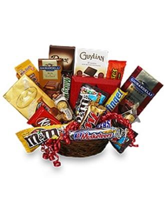 I Will Take Chocolate