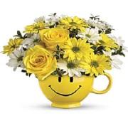 Put on a Smile Bouquet