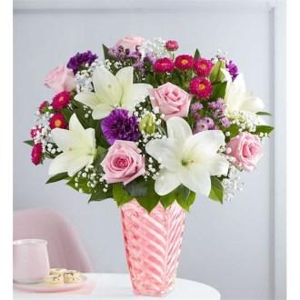Glorious Jewel  Bouquet