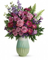 Exquisite Artistry Bouquet