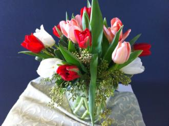 The FD® Tulip Glory