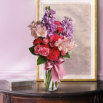 Teleflora\'s Jumping for Joy