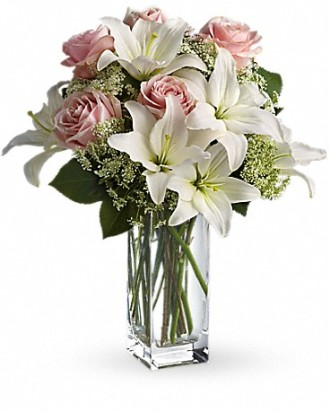 Teleflora\'s Heavenly and Harmony