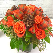 Autumn Cheer Bouquet