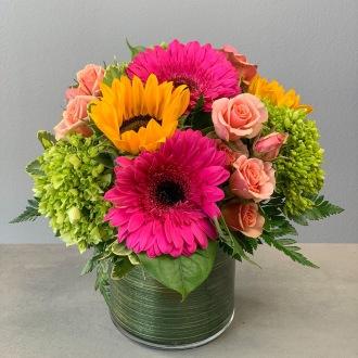 Great Day Seattle Flower Bouquet