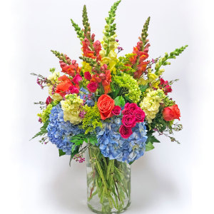 Spectacular Day Bouquet