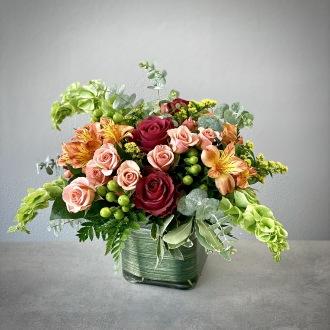 San Juan Bouquet
